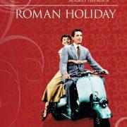 「ローマの休日」全編上映 シネマライブコンサート~ローマ・イタリア管弦楽団~