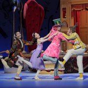 世界中で愛されるバレエ『不思議の国のアリス』が名古屋初上演!