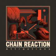 福岡発の最注目バンド・Attractions(アトラクションズ)Taroさん(Vo.)にインタビュー。新曲「Chain Reaction」を深掘り!