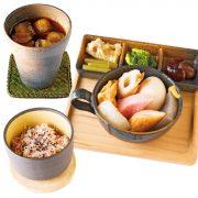 愛知・一宮|「お茶処 ふくび」の和食モーニング【和食モーニングが楽しめるお店】