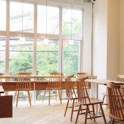 ひとりのんびりくつろげる、名古屋の隠れ家カフェ3選
