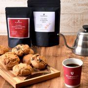 名古屋の老舗喫茶 「サンモリッツ」の新業態コーヒースタンド「ST.MORITZ COFFEE STAND」がオープン!