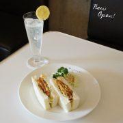名古屋・熱田に「喫茶space」がオープン!レトロモダンなおしゃれカフェで、ランチ&スイーツを堪能