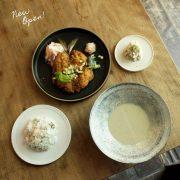 名古屋・東区にカフェ「白枦(hakuro)」がオープン。四季の移ろいを味わうコーヒーやランチ