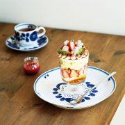 愛知・阿久比のおしゃれカフェ「blanket.(ブランケット)」の季節のスイーツで過ごす、東海のカフェ時間