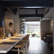 日本茶と甘味が自慢。那古野の新しい茶房「那古野茶房 花千花」へ【名古屋】