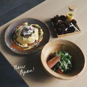ビストロ「SA/NT'É(サンテ)」がオープン。お得なランチが楽しめる洋食屋【名古屋・伏見】