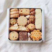 おしゃれなクッキー缶も!オンラインで買える焼き菓子店5選