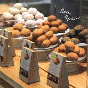 揚げパン専門店「エスプリフリット」がmozoワンダーシティにオープン。もちもちのカレーパンや甘い揚げパンたち【名古屋】