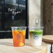 名古屋・矢場町にティースタンド「trive cafe sakae(トライブカフェ サカエ)」がオープン。紅茶と日本茶に合うマフィンやスイーツも