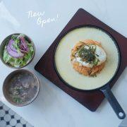 韓国料理「SOAr(ソア)名古屋店」がオープン。話題のエビロールギョプサルやチーズマグマ鉄板ポックンパも【矢場町】