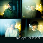 indigo la End(インディゴ ラ エンド)、新アルバム『夜行秘密』インタビュー