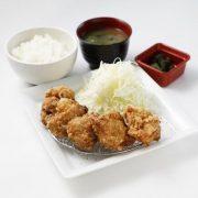 「からあげ、定食、丼 がブリチキン。ららぽーと名古屋みなとアクルス店」がオープン!