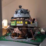 「ジブリの大博覧会~ジブリパーク、開園まであと1年。~」の新たな展示内容発表!愛知初の展示も登場。