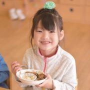 子ども食堂と夢挑戦フェスタ